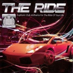Ministry Of Sound: The Ride (2007