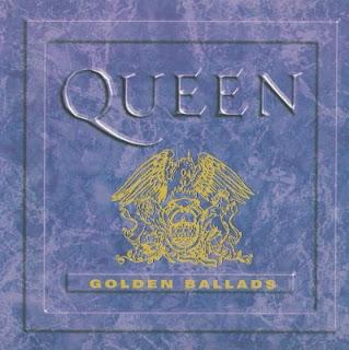 Queen - Golden Ballads