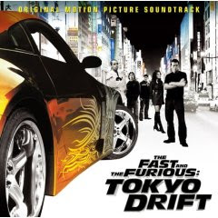 The Fast and The Furious-Tokyo Drift