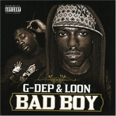 G Dep And Loon