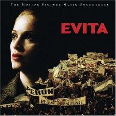 Evita OST