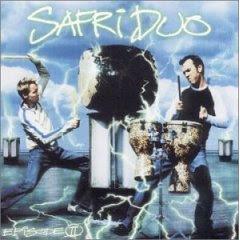 Safri Duo