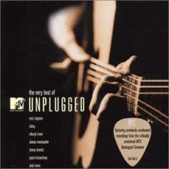 The Very Best of MTV Unplugged, Vol 1
