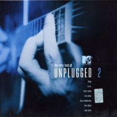 The Very Best of MTV Unplugged, Vol 2