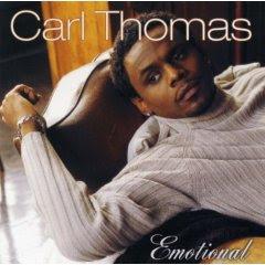 Carl Thomas