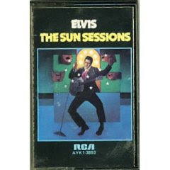 Elvis Presley - The Sun Sessions