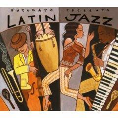 Putumayo Presents Latin Jazz (2007)