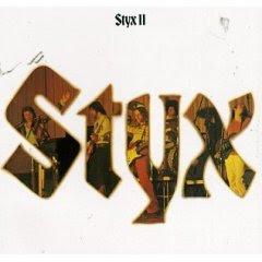 Styx II