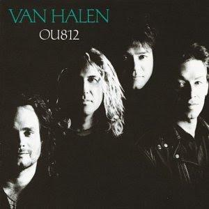Van Halen - OU812