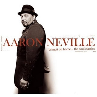Aaron Neville - Bring It on Home... The Soul Classics