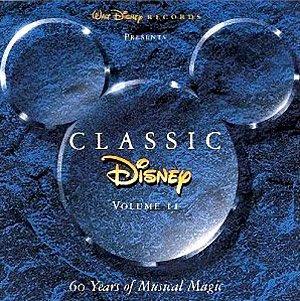 Classic Disney Vol. 2