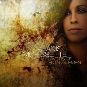 Alanis Morrisette