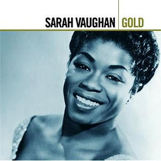 Sarah Vaughan - Gold