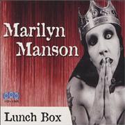 Marilyn Manson - Lunch Box