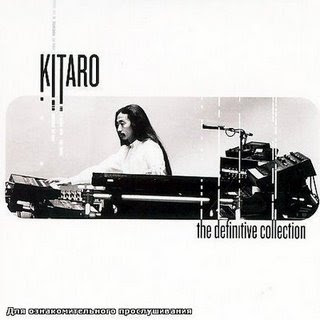 Kitaro - The Definitive Collection