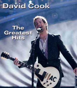 David Cook Hits