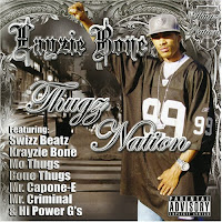 Layzie Bone - Thugz Nation