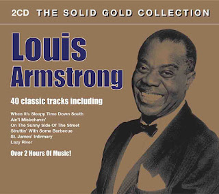 Louis Armstrong - Solid Gold Collection