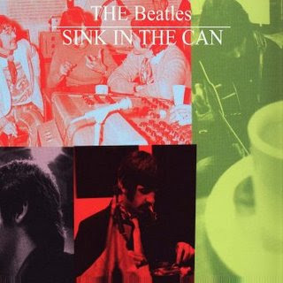 The Beatles - Sink In The Can (2000)