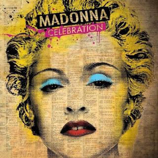 Madonna - Celebration (2009)