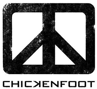 Chickenfoot - Chickenfoot (2009)