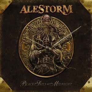 Alestorm - Black Sails At Midnight Digipak (2009)
