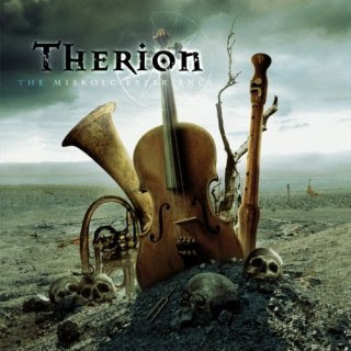 Therion - The Miskolc Experience (2009)
