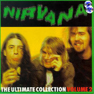 Nirvana - The Ultimate Live Collection Vol.2 (2002)