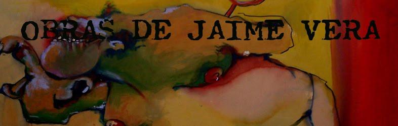 Obras de Jaime Vera
