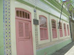 Instituto Histórico e Geografico