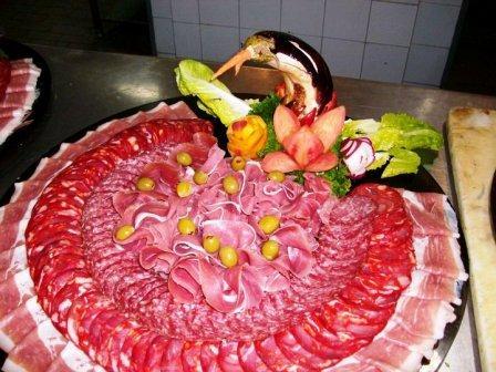 Creaciones   Decoraciones Con Frutas