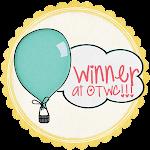Winner badge, Post it with pride!!