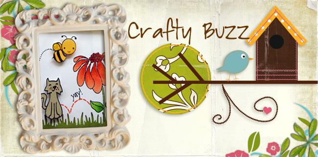 Crafty Buzz