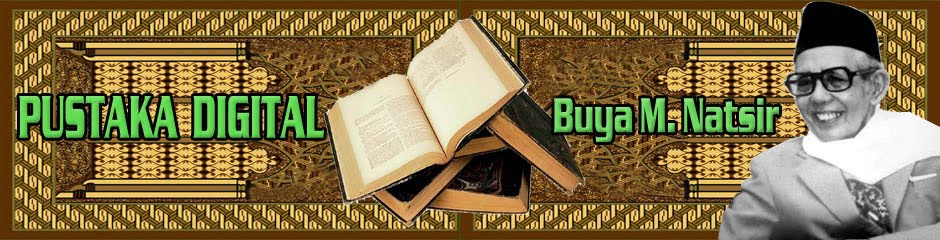 Pustaka Digital Buya Mohammad Natsir