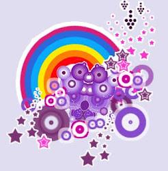 Amo los arcoiris