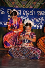 Odissi Dance by the disciples of Odissi Exponent Kavita Dwivedi
