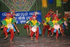 Ghumura Dance at DOSA Cultural Evening