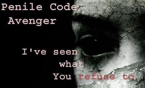 Penile Code Avenger