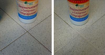 Briconsejo limpieza - Limpiar terrazo mercadona ...