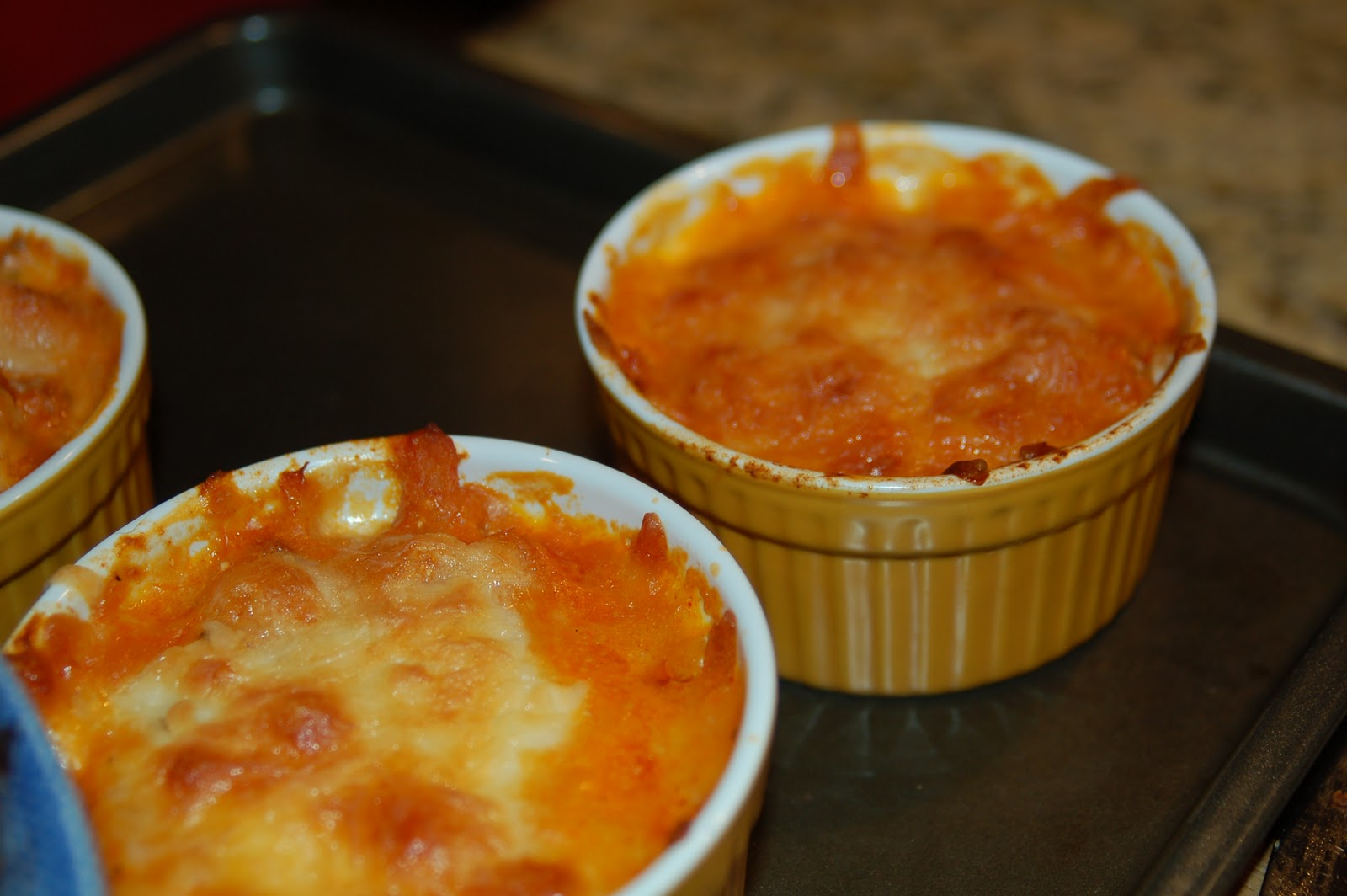Jordana's Baked Spaghetti Squash With Tomato And Ricotta Recipes ...