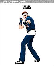 Shingo Yabuky