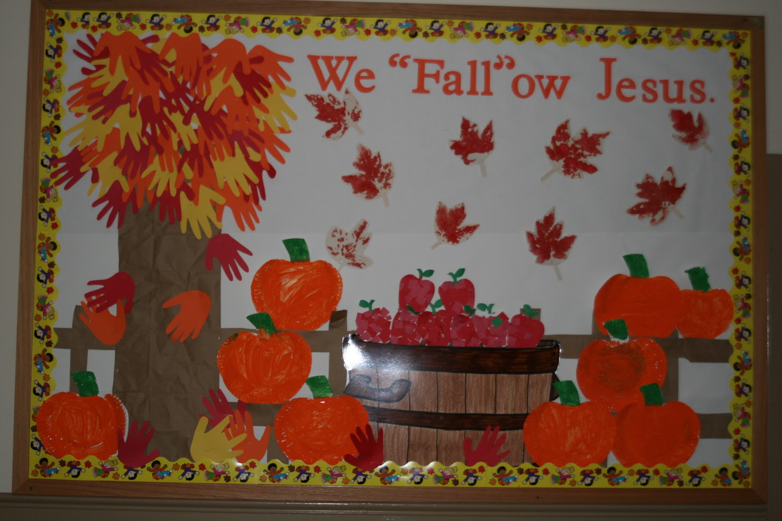 fall bulletin boards for quotes quotesgram