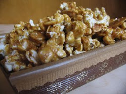 Wicked Caramel Corn