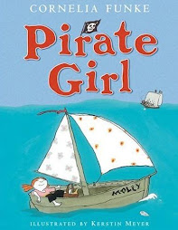 Pirate Girl - Cornelia Funke
