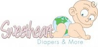 Sweetheart diapers and more.