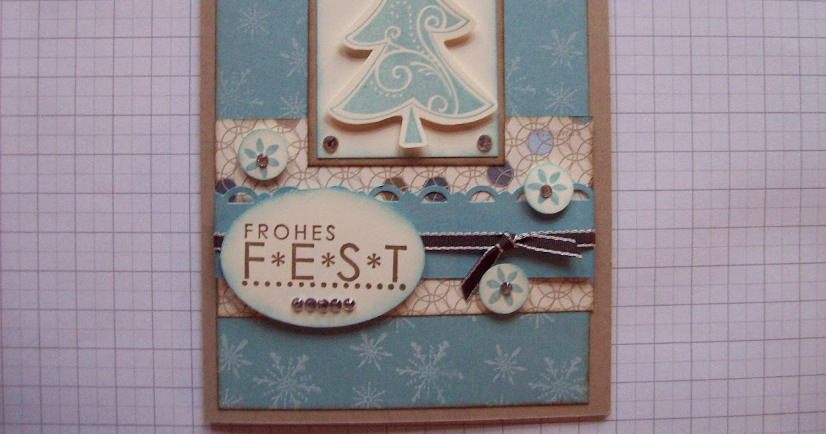 Kreativ am deich weihnachtskarten for Weihnachtskarten kreativ