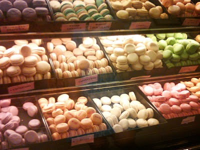 Macaron Cafe Nyc Gluten Free