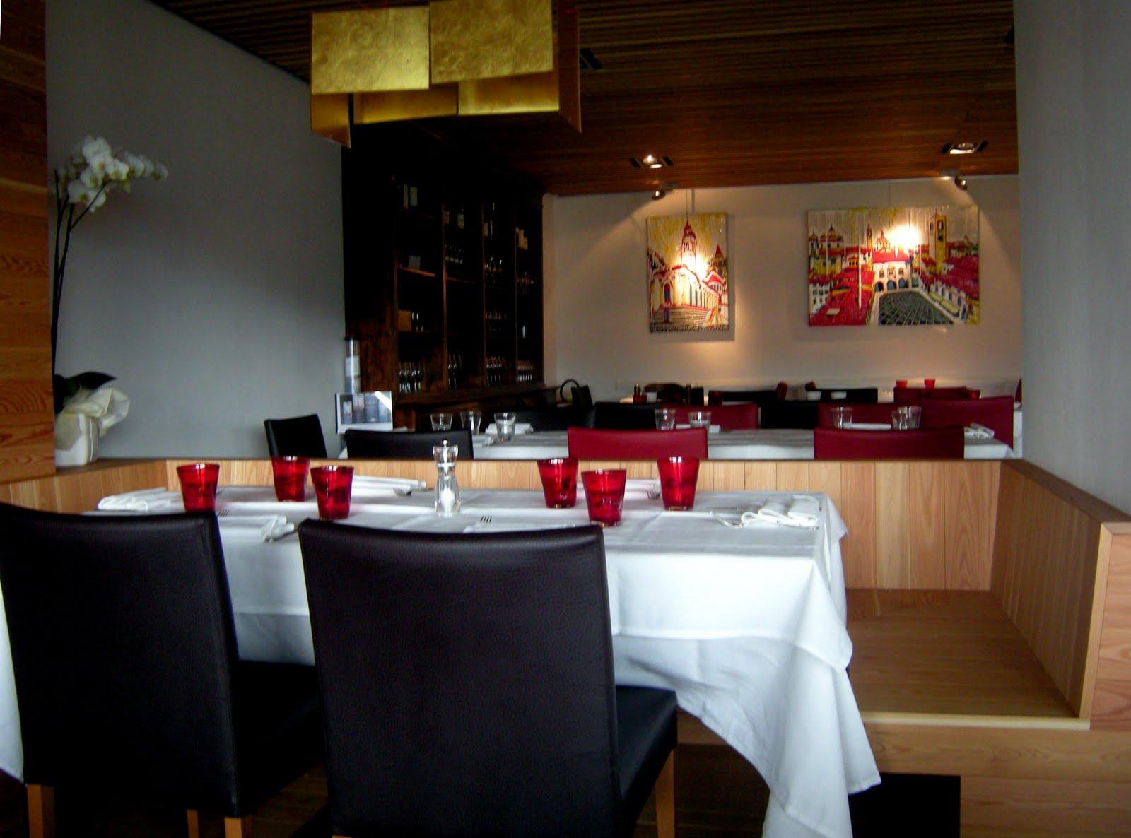 Chiaraemassi il blog ristorante cesira castione della for Piani di costruzione di stand del ristorante