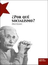 ¿Por que se dice que Albert Einstein era comunista? Einstein_porque_el_socialismo