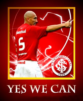 Celeiro de ases yes we can for Bett yes we can